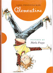 Image result for clementine book